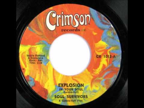 Soul Survivors -Explosion In Your Soul