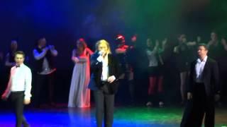 12 мюзиклов - Короли ночной Вероны (Воронеж, 28.03.15)