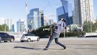 Run Away   Marquese Scott - IG Nonstop12