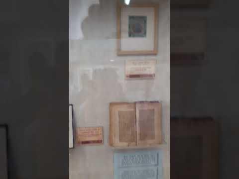 All Scene of Red Fort Museum, New Delhi