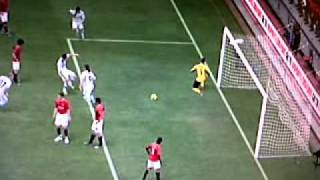 Andy Carroll Fifa12 glitch!!!! MUST WATCH!