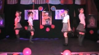 Trn v oku - japonské školačky/ Japanese schoolgirls - Kenji kawaii