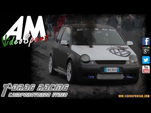 Ali Alli PSG 1° Drag Racing Camporotondo Etneo HD