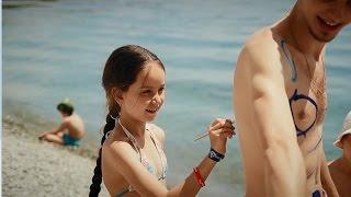 видео Лучшие отели для семейного отдыха с детьми в Крыму