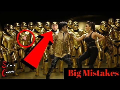 Genuine Mistakes in Robot Full Hindi...