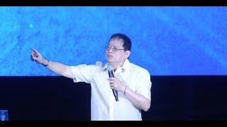 Hesus - Diyos ng Himala | Bro. Eddie Villanueva