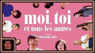 """Michael Andrews - Mirror (extrait de la musique du film """"Moi, toi et tous les autres"""")"""