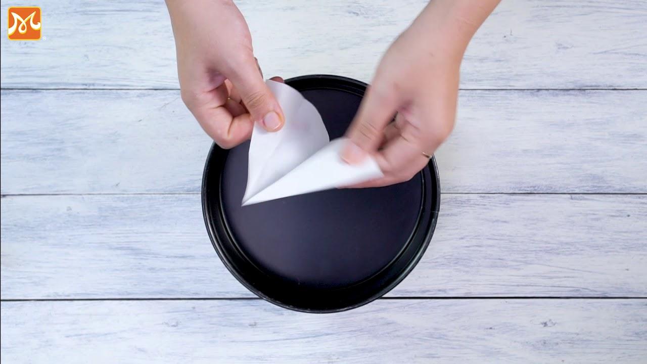 Mẹo vặt nghề bếp - Những mẹo vặt khi làm bánh cực kỳ đơn giản