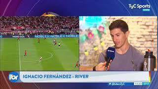 Ignacio Fernández: