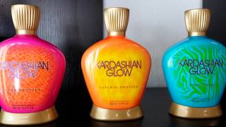 3 Types of Tanning Lotion