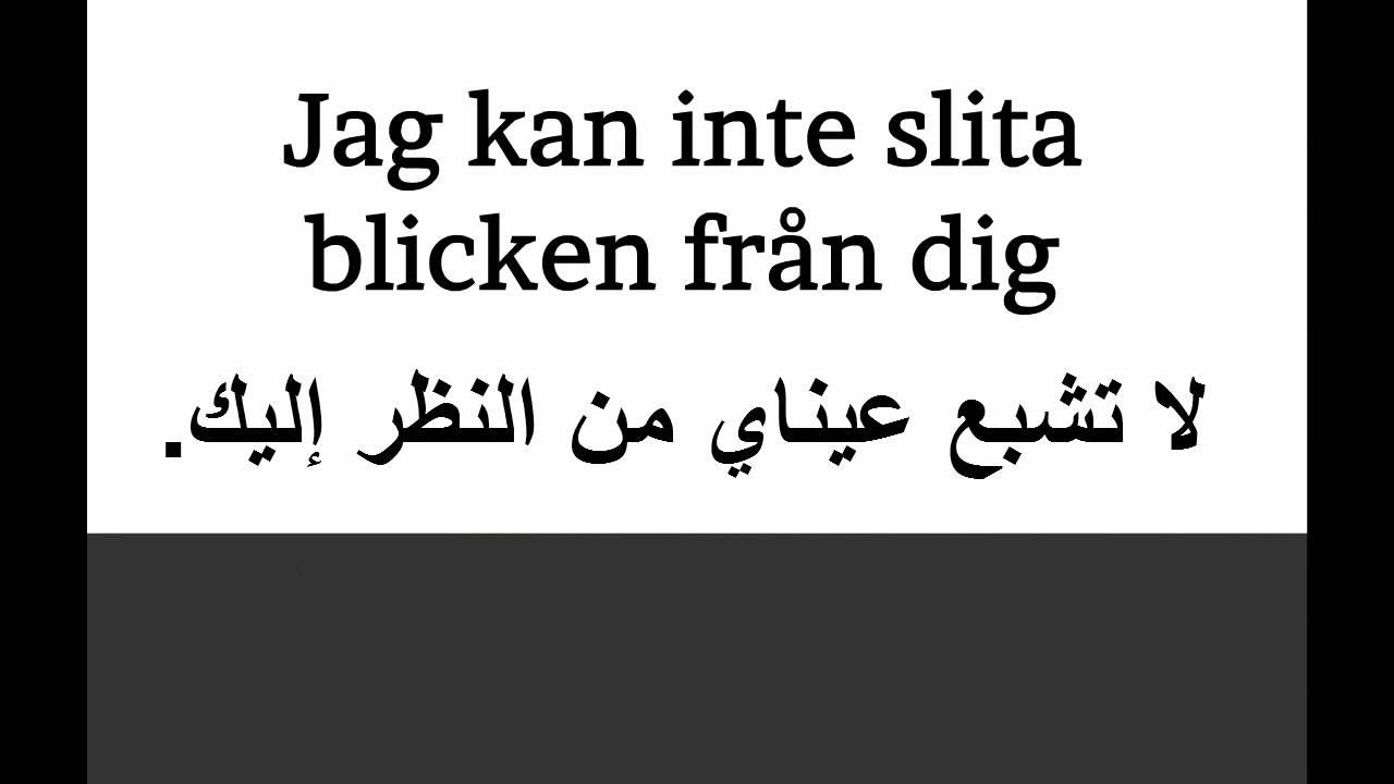 كلمات حب بالانجليزي مترجمه بالعربي
