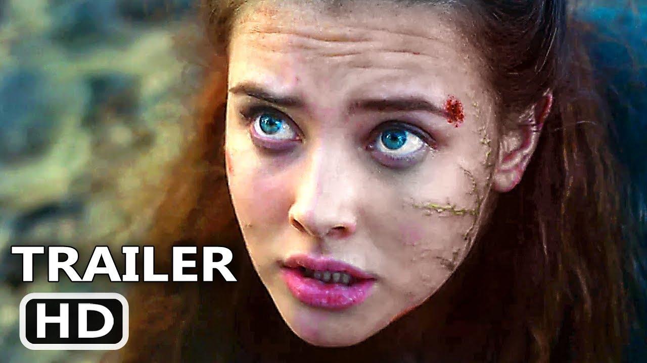 CURSED A LENDA DO LAGO 2020 trailer do filme legendado em portugues hd