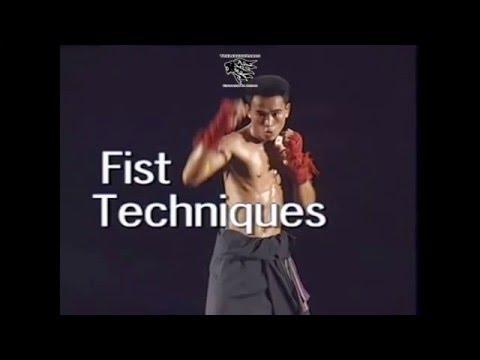 Тайский бокс (Муай Тай). От новичка до профи: Удары руками