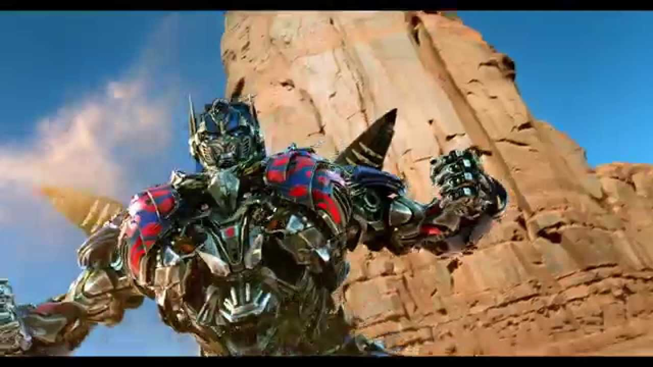 Transformers Age Of Extinction 2014 IMAX BluRay 720p DTS ...