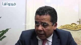 بالفيديو: تصريحات وزير الخارجية الليبي لوكالة أنباء الشرق الأوسط