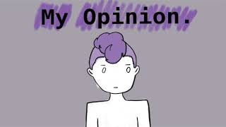 My Opinion On Stephen And DanPlan.