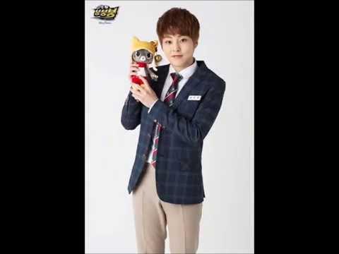 EXO-Mr.Chu [teaser]