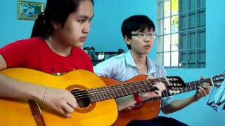 GIÒNG AN GIANG ( Anh Việt Thu )