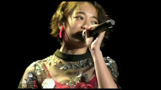 フェアリーズ ◎ひらり ♬下村実生fancam ♬ プレミアヨコハマ2017.07.02 ※...
