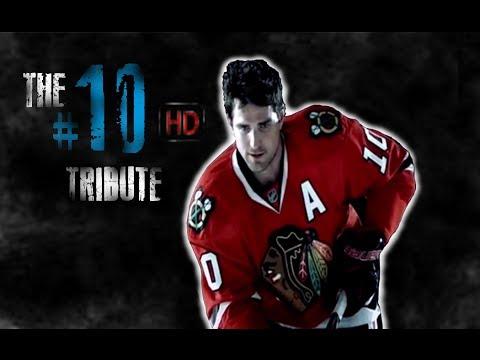 Patrick Sharp The #10 Tribute | HD |