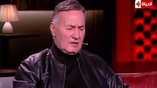 فيديو: عزت أبو عوف يتحدث عن الراحل أحمد زكي: كسر أسناني لهذا السبب!