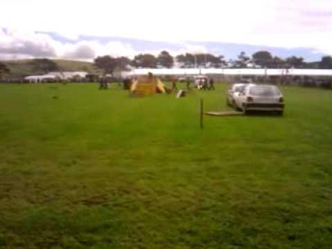 Royal Agricultural Show Part 5 - Tug of War