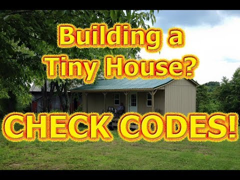 Tiny house. Big mistake. Lesson learned & shared