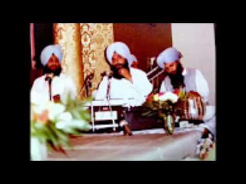 Prof Darshan Singh  Khalsa[   Kar Kirpa Bakhash Avgun Sab mere ]