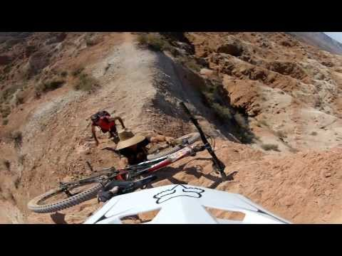 GoPro  Red Bull Rampage   2012