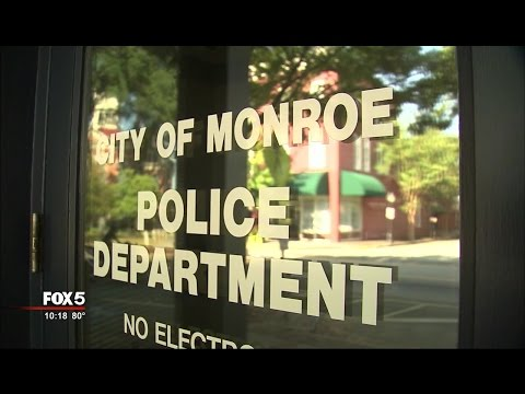 I-Team: Monroe Top Cop Reprimanded For Investigating Top Critic