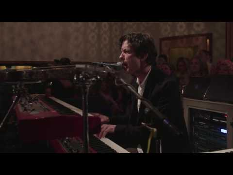 Crowded House | World Where You Live (Live Rehearsal Webcast)