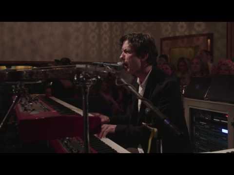 Crowded House | World Where You Live (Live Rehearsal Webcast)