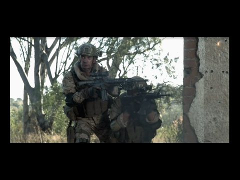 Seal Team Eight: Behind Enemy Lines 2014HD  Tom Sizemore, Lex Shrapnel
