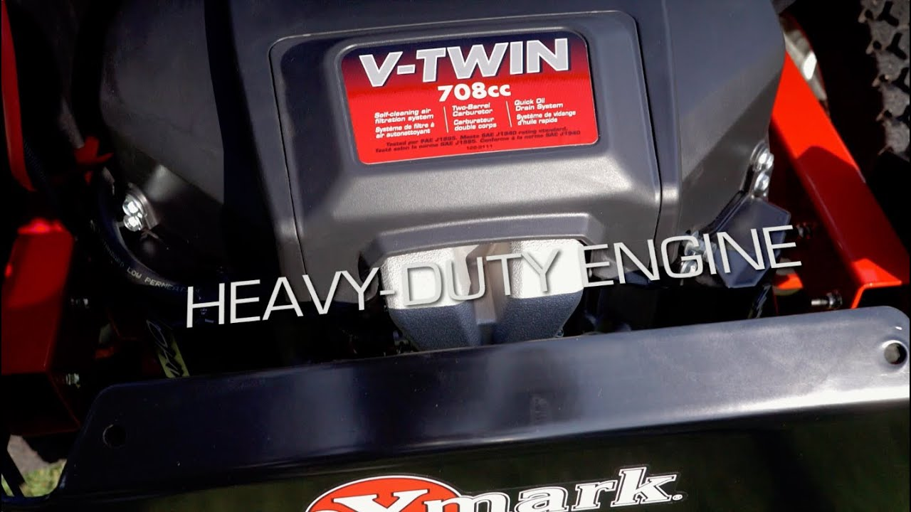 Exmark Accessories Marshall Power Equipment