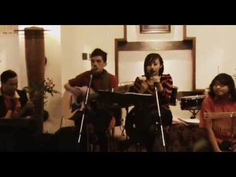 We Are Young - Fun ( Cover by Sheriff Acoustic ) Jogja