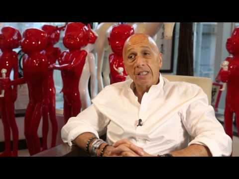 Interview With Dr. Allan Zeman, Chairman Of Lan Kwai Fong Holdings