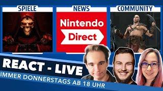 Diablo 2 Resurrected ist endlich da! Wie spielt es sich? - React Live