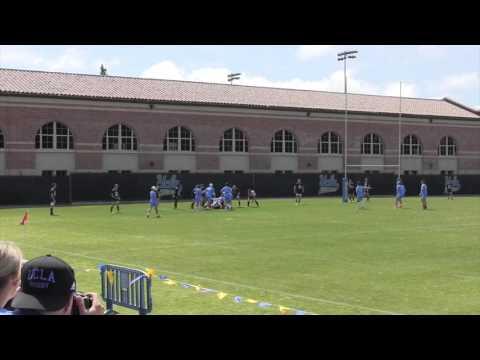 UCLA v Dartmouth College 2017