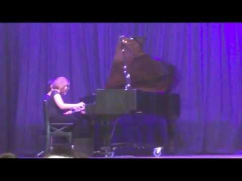 Bonetrousle played by AS Sandgate Town Hall  27 Nov 16