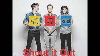 Hanson - Thinking 'Bout Somethin' [LIVE]