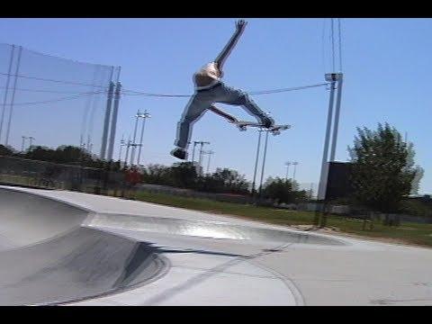 AARON KYRO SPONSOR ME VIDEO 2001