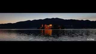 Orta San Giulio @ Lago d'Orta (Lake Orta)
