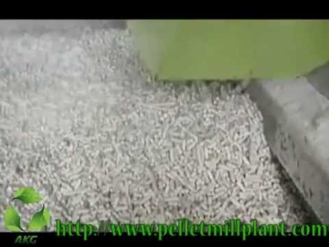 Wood pellet mill, make own pellets by yourself, How to make wood pellets