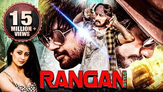 Rangan Style (2020) New Released Full Hindi Dubbed Movie | Sudeep, Pradeep, Kanika Tiwari
