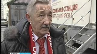 Вести-Воронеж от 25.02.16 Вечерний выпуск (19.30)
