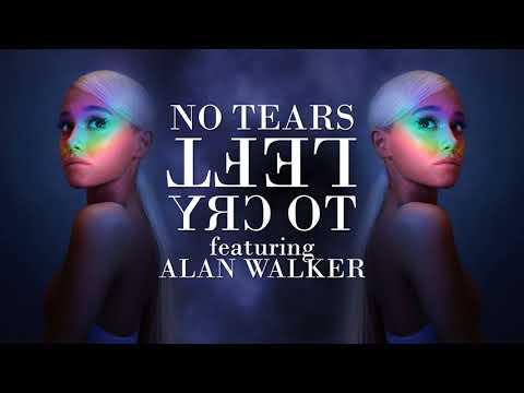 No Tears Left to Cry vs. Faded (Mashup) Ariana Grande ft. Alan Walker