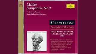 Mahler: Symphony No.9 In D / 3. Satz - Rondo-Burleske. Allegro assai. Sehr trotzig.