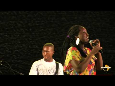 Rhydum Mix - Grenada Independence Culture Show 2014