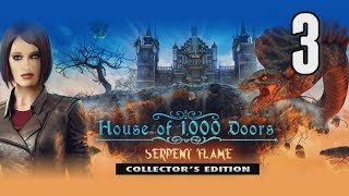 House of 1000 Doors 3: Serpent Flame CE [03] w/YourGibs - LIFE DEBT RESCUE PRIEST SHAMAN TRIBESMAN