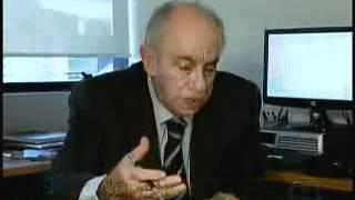 29/05 - Hubert Gebara no SPTV, 1ª edição, da TV Globo